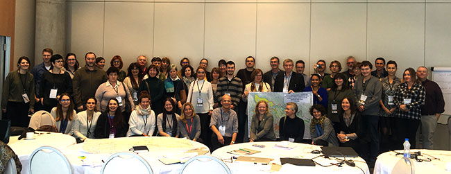 Eppo Contingency Exercise Workshop For A Forestry Pest
